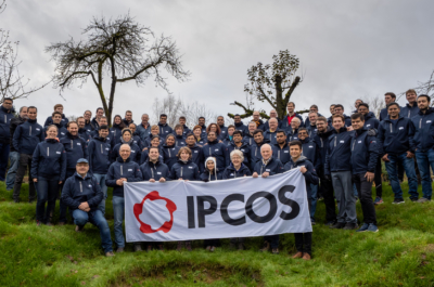 About IPCOS